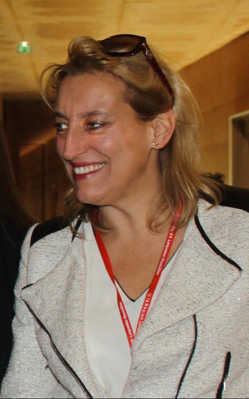 Carine Klein