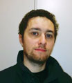 Matthieu Decorde, ingénieur, membre de l'Equipex MATRICE