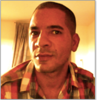 Abdelhakim Rezgui, historien, membre de l'Equipex MATRICE